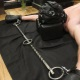 Mistress Troy decorates for fall and gets a new spreader bar, New York City