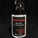 Mistress Troy's bottle of 'Dominatrix' wine