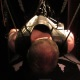 Floating suspension by Dominatrix Mistress Troy, New York City