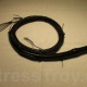 Newly received Louie Foxx Bullwhip (with 5 extra crackers), 6 foot 12 plait, made for Mistress Troy