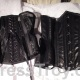 Mistress Troy's two new corsets from Dark Garden