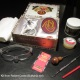 Personalized Whip Care and Maintenance Kit from Robert Dante