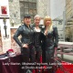 Lady Marlon, Mistress Troy, and Lady Mercedes at Avalon, Berlin